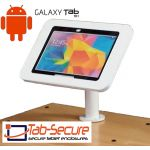 Galaxy s4 Secure Tablet Enclosure