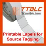 Source Tagging RF Labels