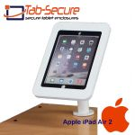 Secured Enclosure iPad 2,3,4