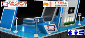 iKiosk Tablet Stand