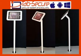 Tablet Stand iKiosk Stand