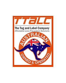 TTALC:The Tag and Label Company